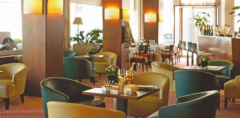 Hotel Barchetta Excelsior, lounge