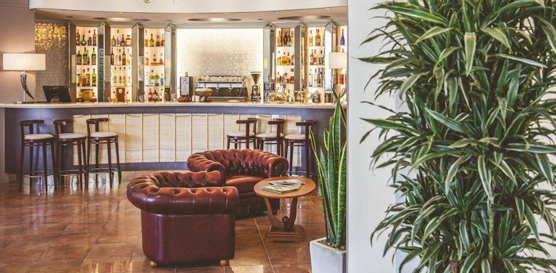 Hotel Aurelia, bar