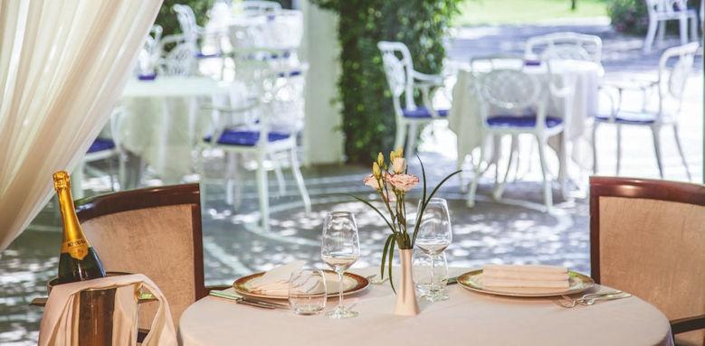 Aurelia, restaurant