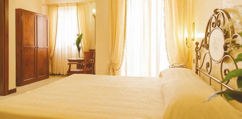 Diamond Resort Naxos Taormina, classic room
