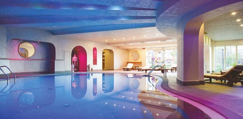 Diamond Resort Naxos Taormina, indoor pool