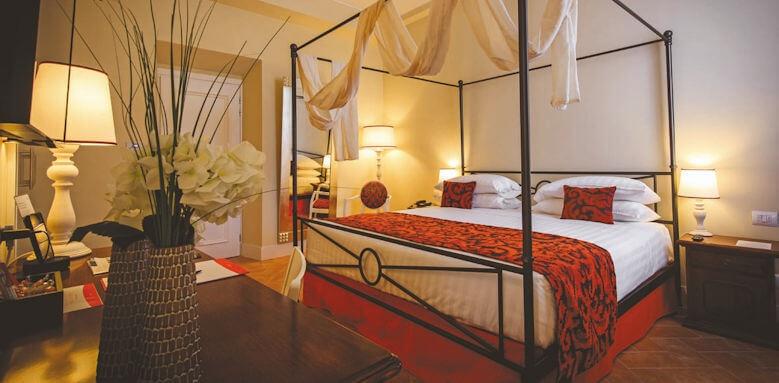Voi Donna Camilla Savelli Hotel, classic room