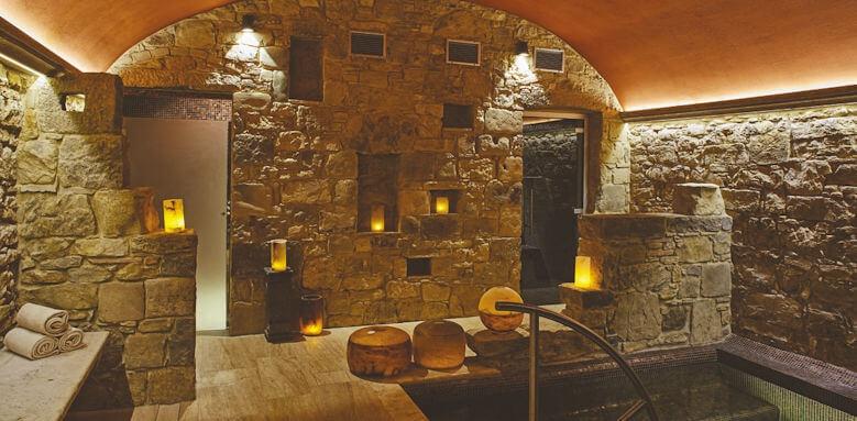 Belmond Castello di Casole, spa