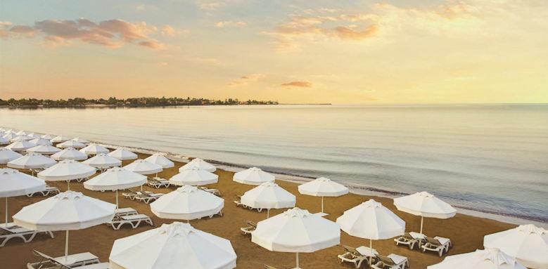 Acanthus & Cennet Barut, beach
