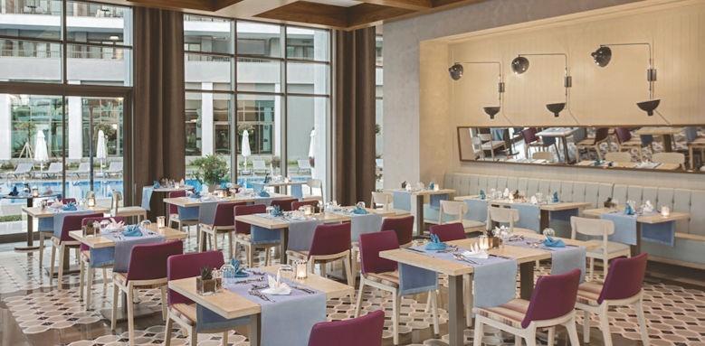 Acanthus & Cennet Barut, main restaurant