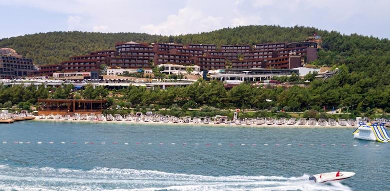 Turkey_titanic deluxe bodrum_watersports