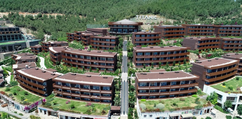 Turkey_titanic deluxe bodrum_hotel image