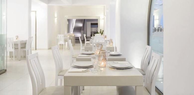 Antoperla, restaurant