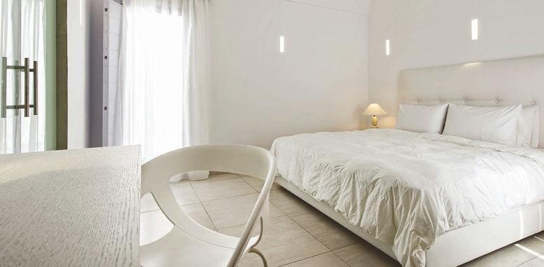 Cavo Bianco, suite