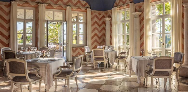 Anantara Marbella Resort, restaurant