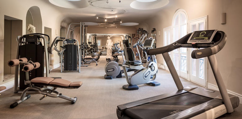 Anantara Marbella Resort, gym