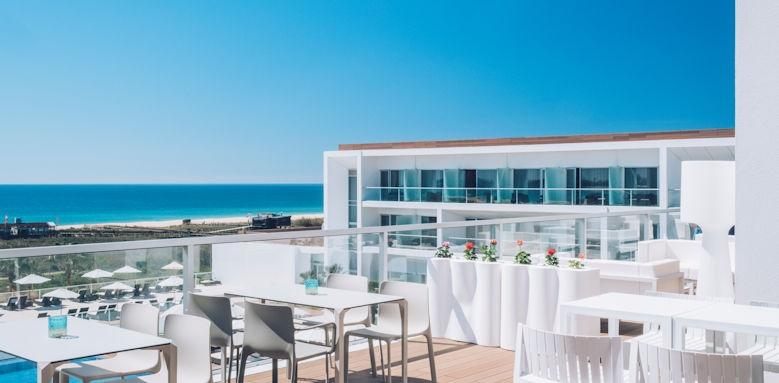 Iberostar Selection Lagos Algarve, Bar Lobby