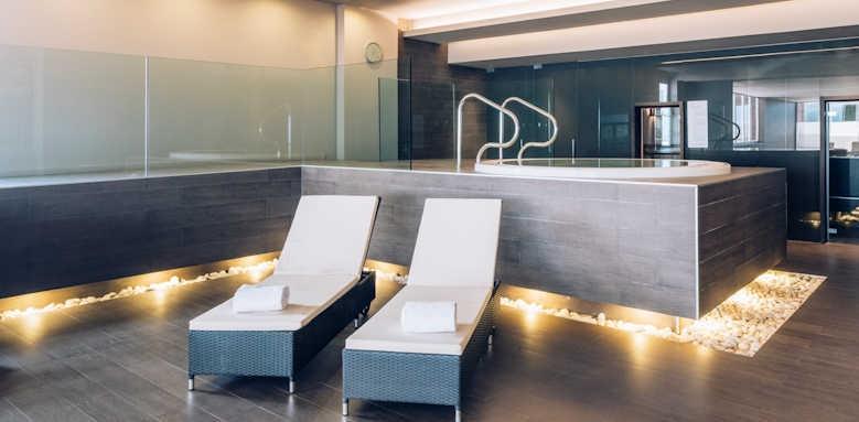 Iberostar Selection Lagos Algarve, spa