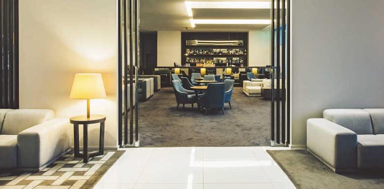 Iberostar Lagos, lobby