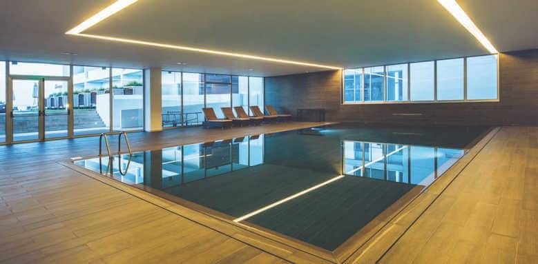 Iberostar Lagos, indoor pool