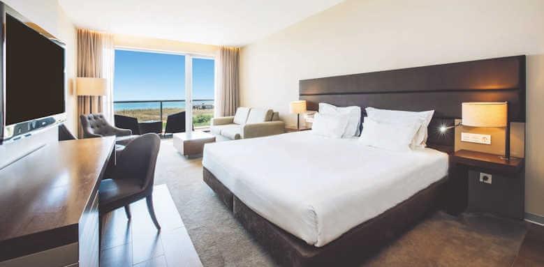 Iberostar Lagos, double room with ocean view