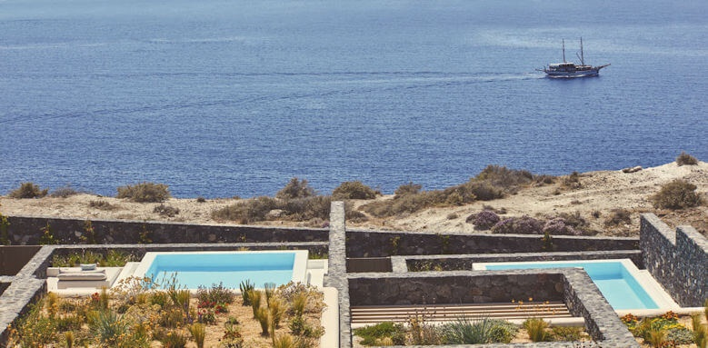 Canaves Oia Epitome, view
