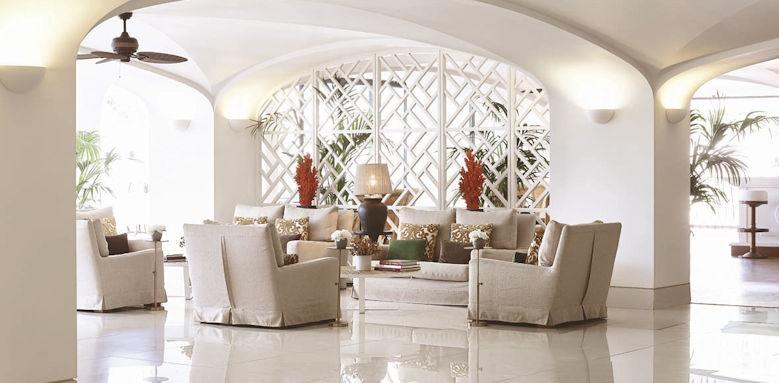 Grecotel Daphnila Bay, lounge