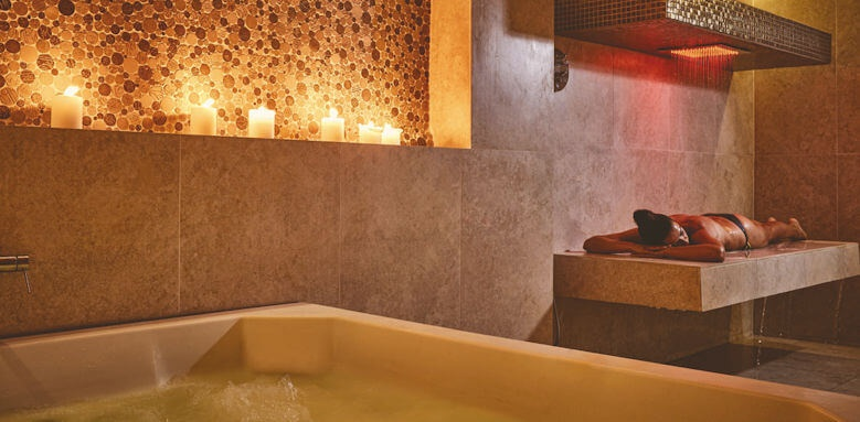 Kouros Boutique Hotel, spa