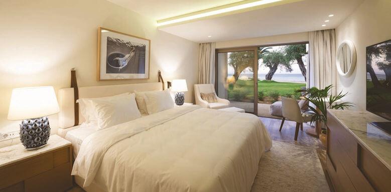 Domes Miramare, guestroom