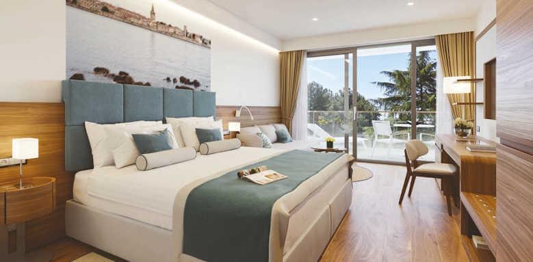 Valamar Collection Marea Suites, junior suite
