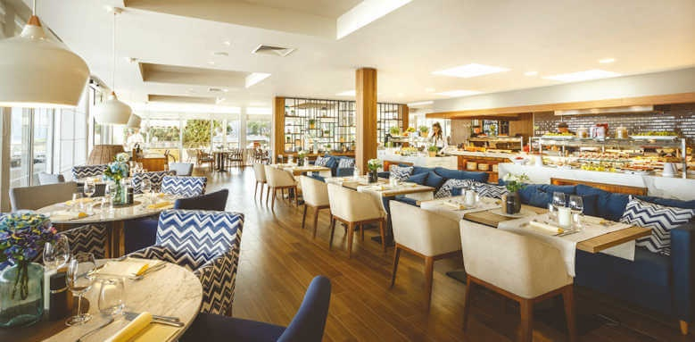 Valamar Collection Girandella, restaurant