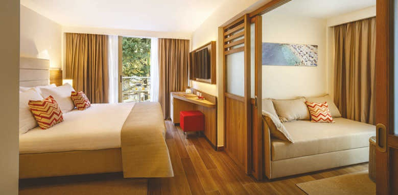 Valamar Collection Girandella, guestroom