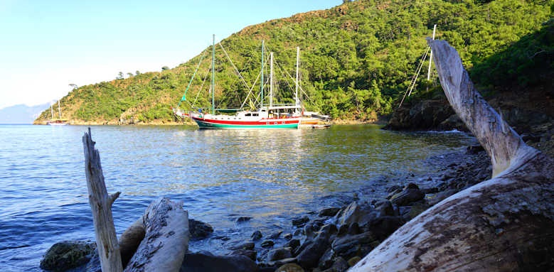 Marmaris Gulet Cruises, 1
