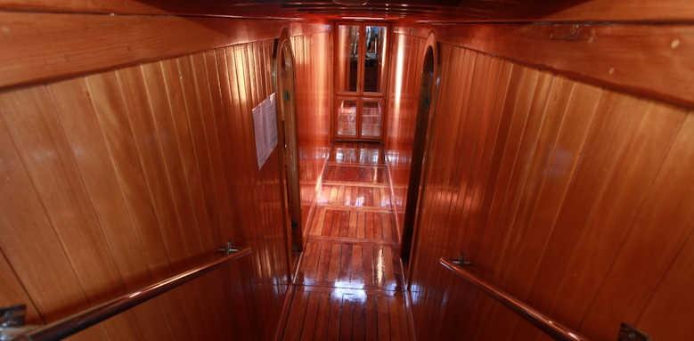 Marmaris Gulet Cruises, 6
