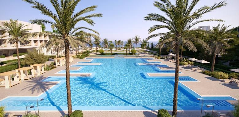 Ikos Andalusia, pool_2