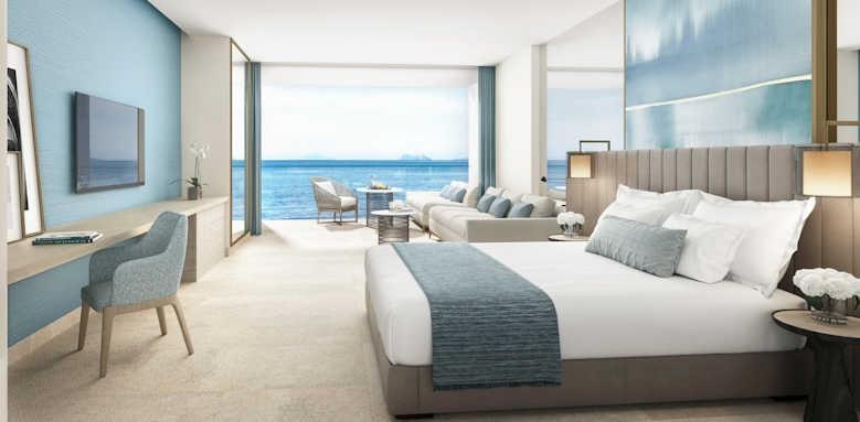Ikos Andalusia, junior suite