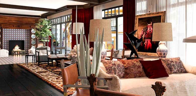 H10 Casa de la Plata, luxury holidays