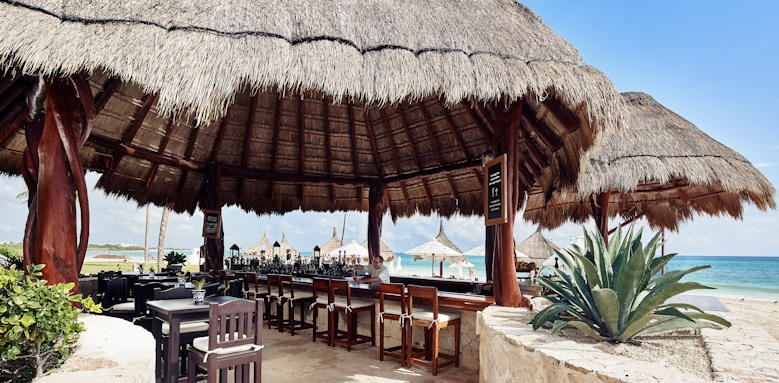 Belmond Maroma, Beach Bar Image