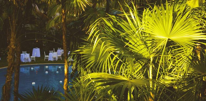 Belmond Maroma, pool