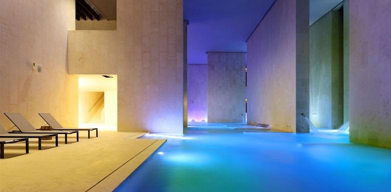 Family Selection At Grand Palladium Costa Mujeres Resort & Spa, spa pool