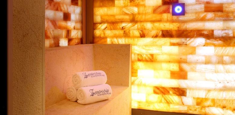Family Selection At Grand Palladium Costa Mujeres Resort & Spa, spa rooms