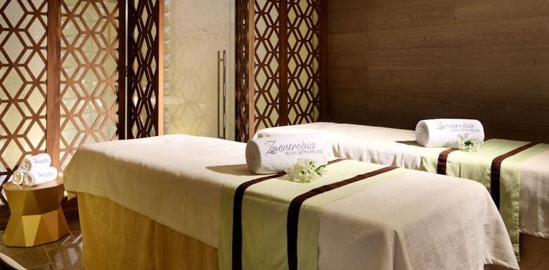 Family Selection At Grand Palladium Costa Mujeres Resort & Spa, spa treatment