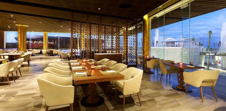 Family Selection At Grand Palladium Costa Mujeres Resort & Spa, boghali hall