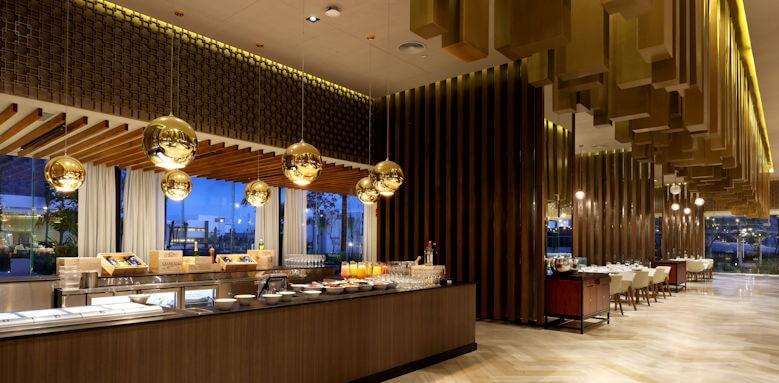 Family Selection At Grand Palladium Costa Mujeres Resort & Spa, isla blanca buffet
