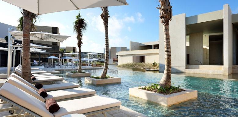 Family Selection At Grand Palladium Costa Mujeres Resort & Spa, pool
