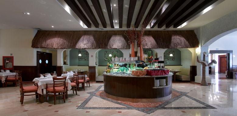 TRS Yucatan, restaurant ribsandmore