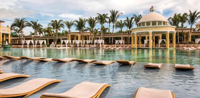 Iberostar Grand Paraiso, pool