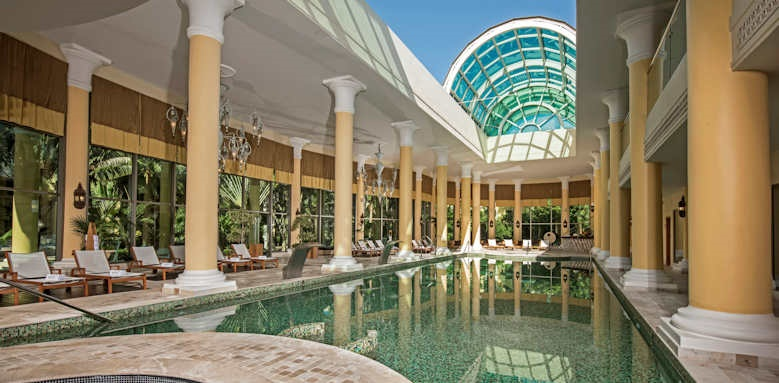 Iberostar Grand Paraiso, spa & wellness