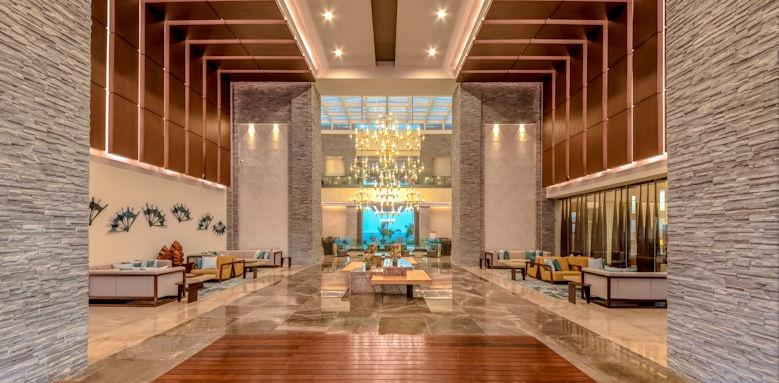 Mexico haven riviera, lobby image