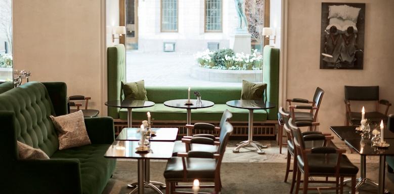 Diplomat, restaurant