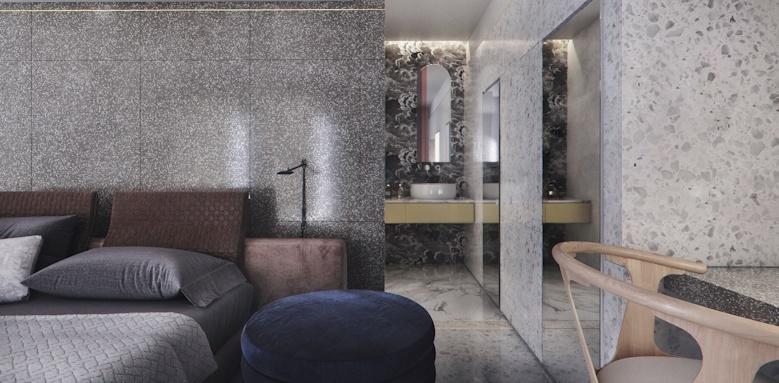 Rosseli, Don Pietro executive rooms