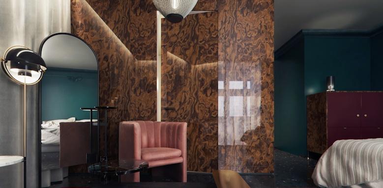 Rosseli, Marruzzo comfort rooms
