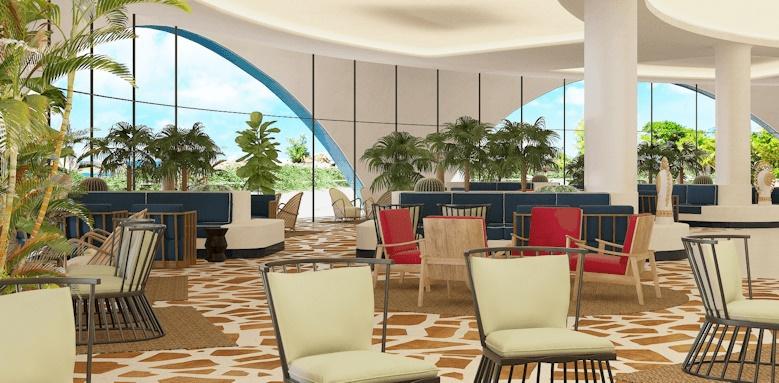 H10 Atlantic Sunset, lobby