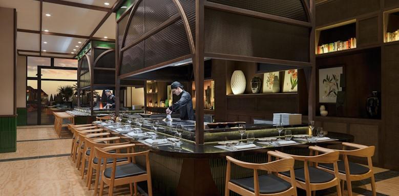 H10 Atlantic Sunset,  restaurant