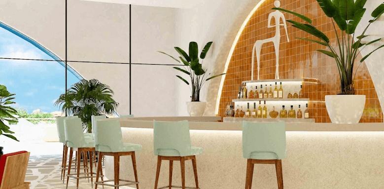 H10 Atlantic Sunset, lobby bar